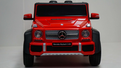 Электромобиль Mercedes-Maybach G650 4WD T101TT