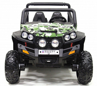 BUGGY T009TT-CAMOUFLAGE 4*4