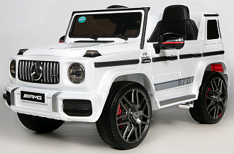 Электромобиль BARTY Mercedes-Benz G63 AMG (BBH-0003)