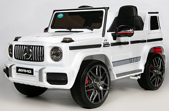 Электромобиль BARTY Mercedes-Benz G63 AMG (BBH-0002)