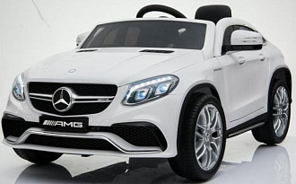 Электромобиль RiverToys Mercedes-AMG GLE63 Coupe