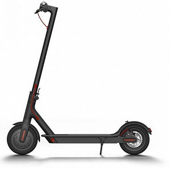 Электросамокат Xiaomi Mijia M187 Electric Scooter