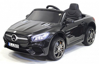 Электромобиль MERCEDES-BENZ SL500